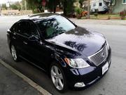 lexus ls 2008 - Lexus Ls