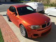 Bmw Only 32870 miles 2011 - Bmw 1-series
