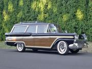 Ford Other 352 4V Ford Other - California Woodie Wagon -