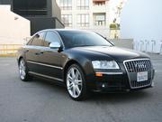 Audi S8 5.2L 5204CC V10