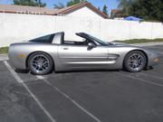 CHEVROLET CORVETTE Chevrolet Corvette Base Coupe 2-Door